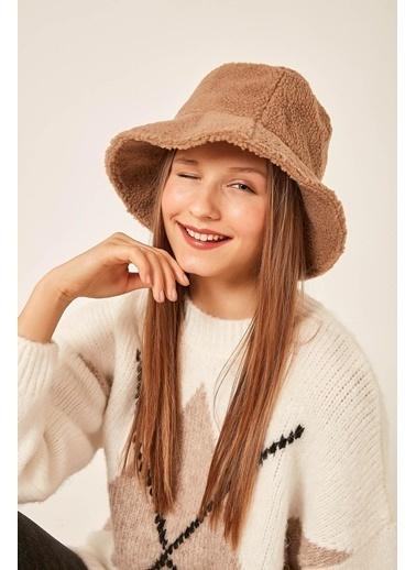 Y-London Şapka Camel